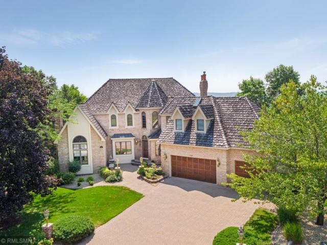 7140 Kenmare Drive, Bloomington, MN 55438 (#4980529) :: The Janetkhan Group