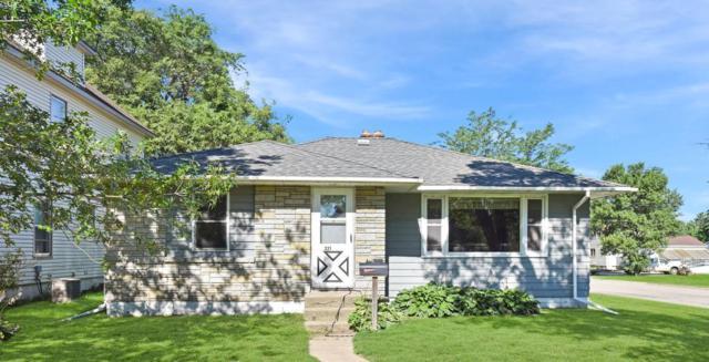 221 10th Street NE, Staples, MN 56479 (#4980617) :: House Hunters Minnesota- Keller Williams Classic Realty NW