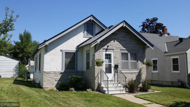 1799 Reaney Avenue E, Saint Paul, MN 55119 (#4980670) :: The Snyder Team