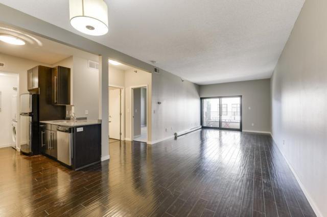50 Groveland Terrace C103, Minneapolis, MN 55403 (#4980913) :: The Sarenpa Team