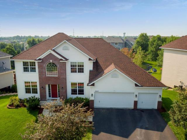 6007 Summit Curve S, Cottage Grove, MN 55016 (#4980918) :: The Snyder Team