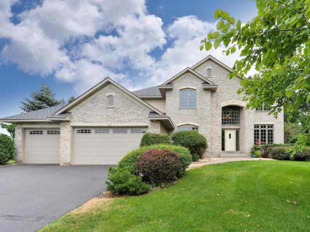 4880 Minnesota Lane N, Plymouth, MN 55446 (#4980948) :: The Preferred Home Team