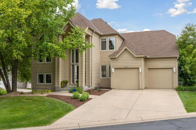 3015 Saint Albans Hollow Circle, Minnetonka, MN 55305 (#4981003) :: The Sarenpa Team
