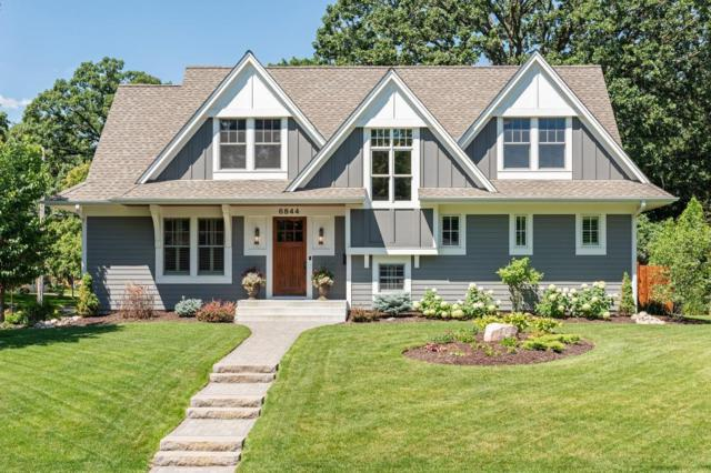 6844 Point Drive, Edina, MN 55435 (#4981090) :: Hergenrother Group