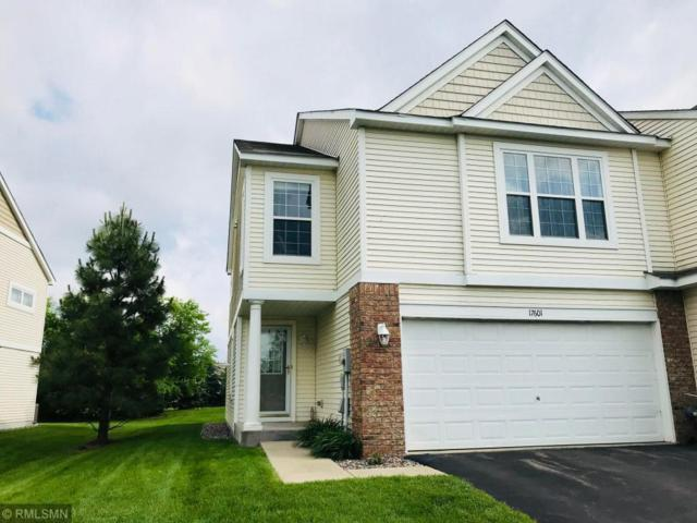 17601 70th Place N, Maple Grove, MN 55311 (#4981138) :: House Hunters Minnesota- Keller Williams Classic Realty NW