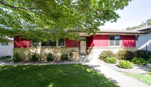 3644 Lincoln Street NE, Minneapolis, MN 55418 (#4981161) :: The Odd Couple Team
