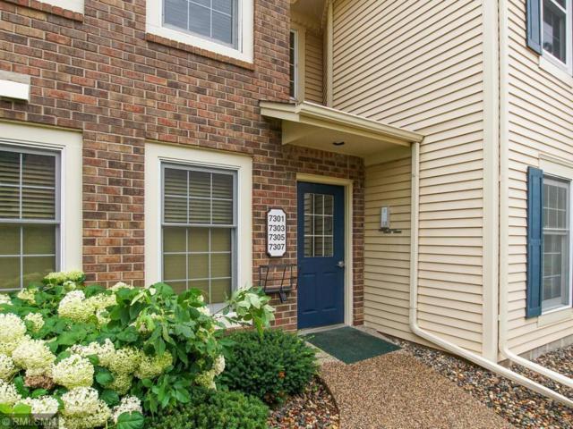7305 W 109th Street, Bloomington, MN 55438 (#4981265) :: The Preferred Home Team