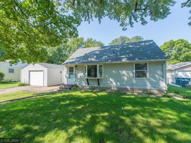 8816 Monroe Street NE, Blaine, MN 55434 (#4981379) :: The Preferred Home Team