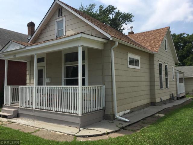 1155 Payne Ave Avenue, Saint Paul, MN 55130 (#4981388) :: The Preferred Home Team