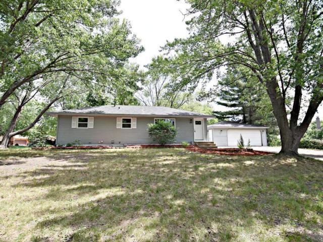 820 Paul Parkway NE, Blaine, MN 55434 (#4981422) :: The Preferred Home Team