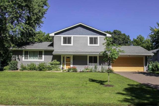 12810 Van Buren Street NE, Blaine, MN 55434 (#4981435) :: The Preferred Home Team