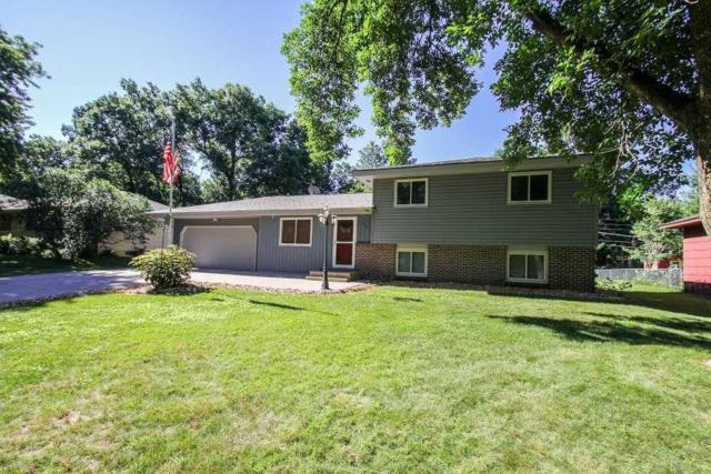840 Oak Ridge Point NE, Blaine, MN 55434 (#4981451) :: The Preferred Home Team