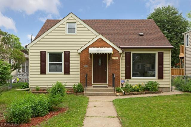 2741 Kentucky Avenue S, Saint Louis Park, MN 55426 (#4981492) :: The Preferred Home Team