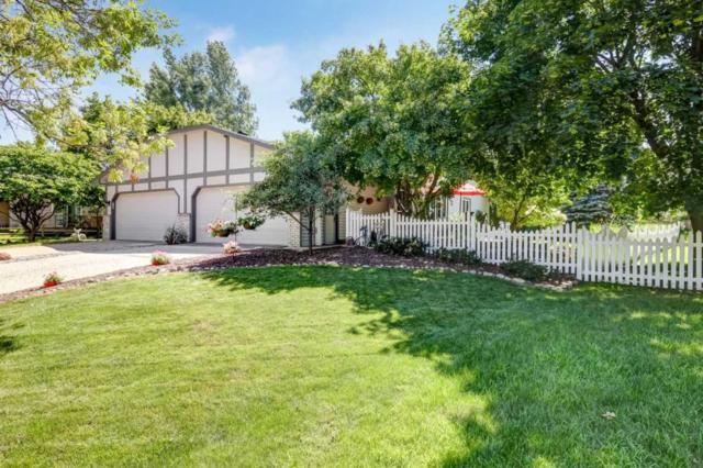 9548 Grey Widgeon Place, Eden Prairie, MN 55347 (#4981581) :: Team Winegarden