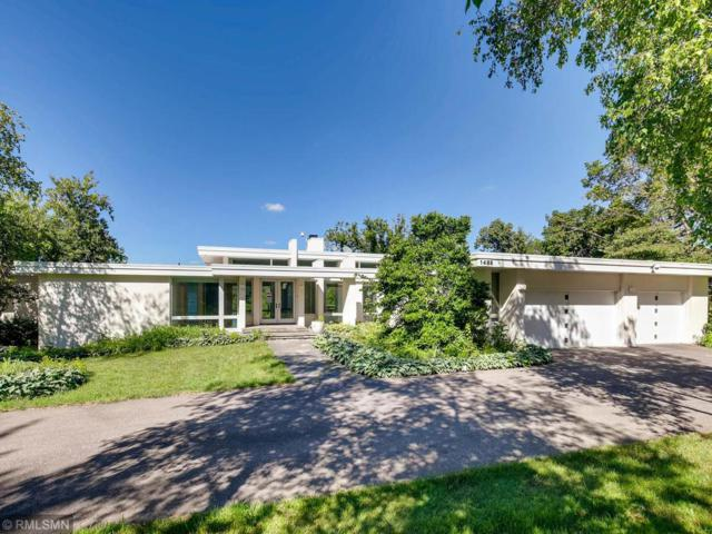 1485 Green Trees Road, Orono, MN 55391 (#4981629) :: The Sarenpa Team