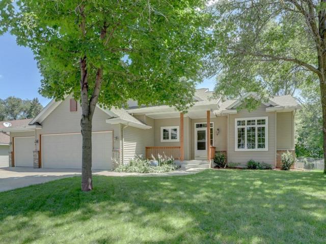 9413 Edison Street NE, Blaine, MN 55449 (#4981697) :: The Preferred Home Team