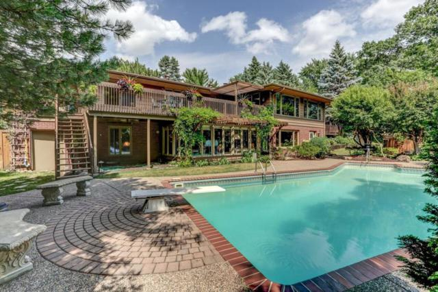 8820 Southwood Drive, Bloomington, MN 55437 (#4981729) :: The Preferred Home Team