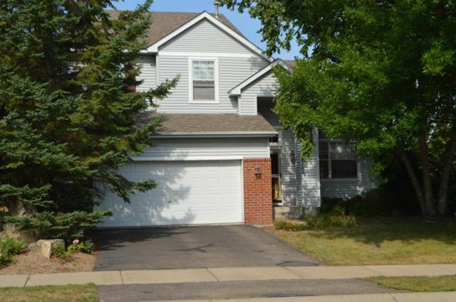 18160 89th Place N, Maple Grove, MN 55311 (#4981875) :: Centric Homes Team