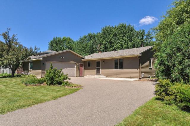 17208 Duck Lake Trail, Eden Prairie, MN 55346 (#4982191) :: The Sarenpa Team