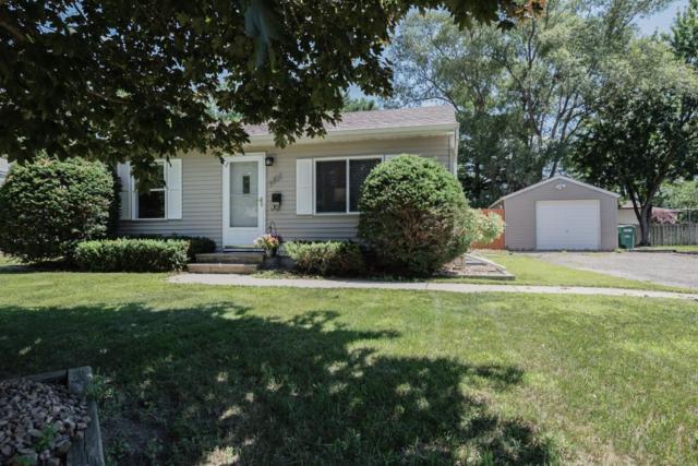 9101 Oakland Avenue S, Bloomington, MN 55420 (#4982233) :: Team Winegarden