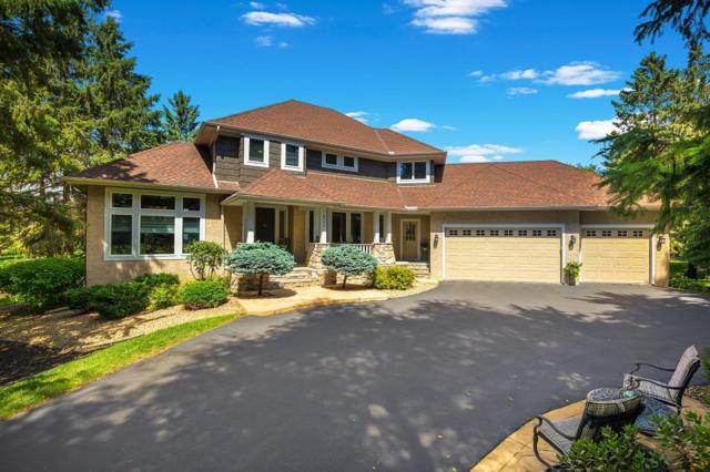 8798 Springwood Alcove, Woodbury, MN 55125 (#4982241) :: The Snyder Team