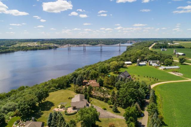 163A Riverview Acres Road, Hudson, WI 54016 (#4982325) :: The Snyder Team