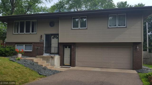 2246 Larry Ho Drive, Saint Paul, MN 55119 (#4982336) :: Team Winegarden