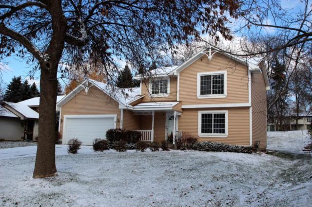 5516 W 98 1/2 Street, Bloomington, MN 55437 (#4982360) :: The Preferred Home Team