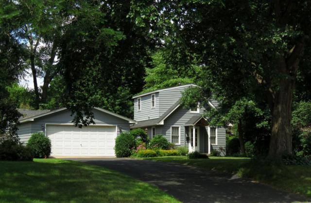 10722 Xerxes Avenue S, Bloomington, MN 55431 (#4982461) :: Team Winegarden