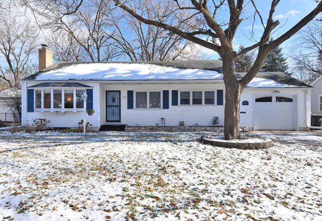 337 Sweet Briar Lane, Hopkins, MN 55343 (#4982766) :: Hergenrother Group