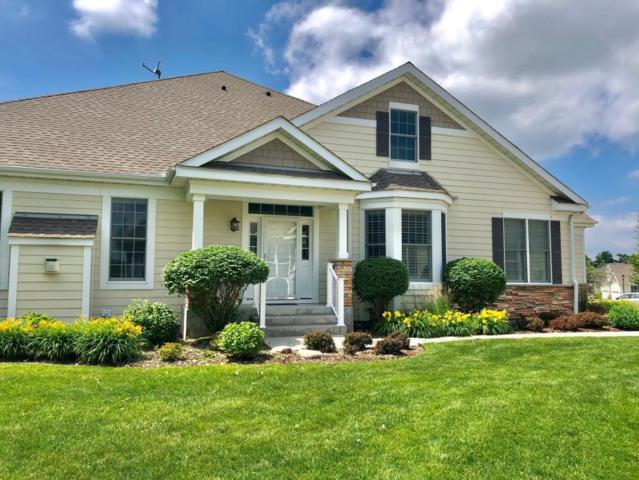 4838 Steeplechase Circle #10, Eagan, MN 55122 (#4982892) :: The Snyder Team