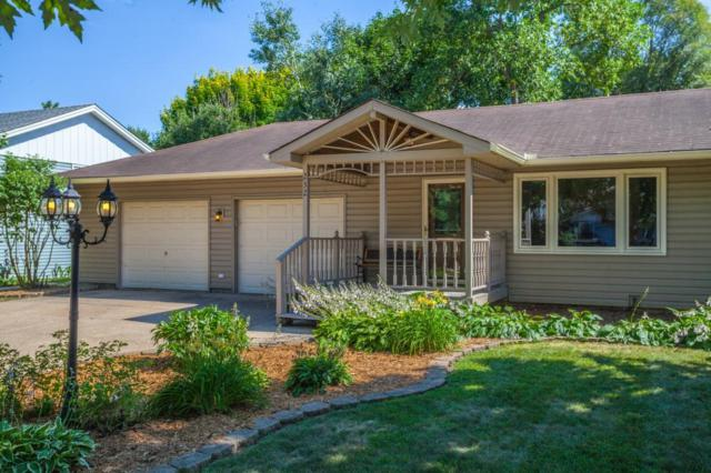 232 Elm Drive, Apple Valley, MN 55124 (#4982930) :: The Snyder Team