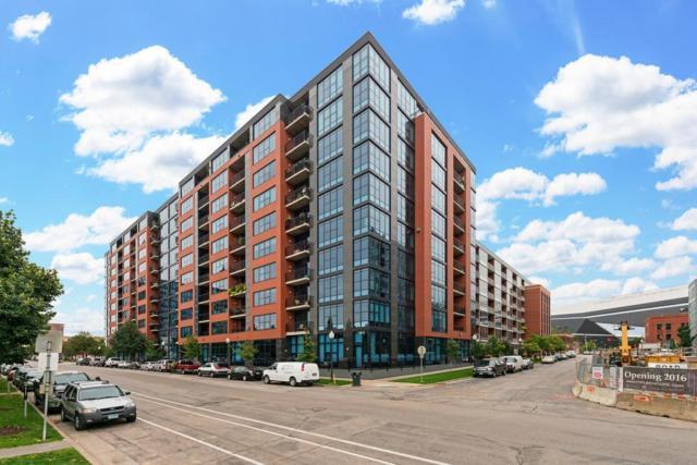 215 10th Avenue S #422, Minneapolis, MN 55415 (#4982991) :: The Preferred Home Team
