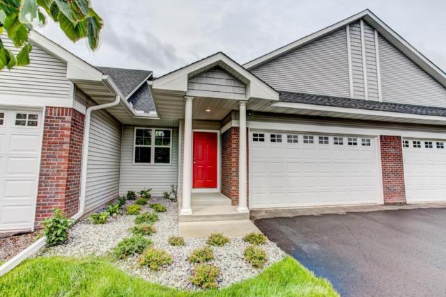11082 16th Street NE, Saint Michael, MN 55376 (#4983453) :: Team Winegarden