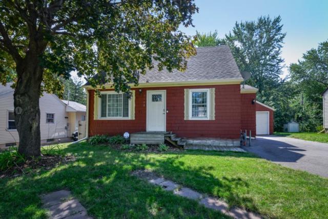 6155 49th Street N, Oakdale, MN 55128 (#4983513) :: Olsen Real Estate Group