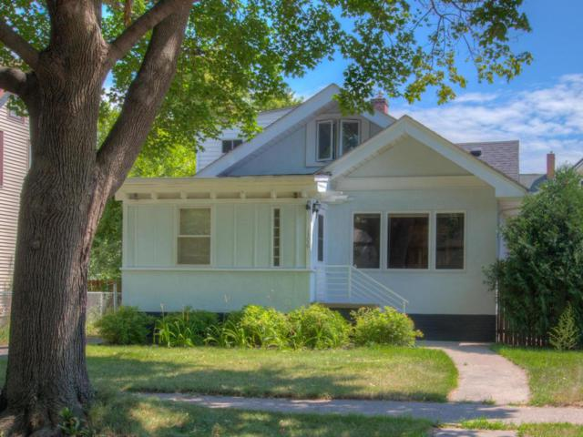 1306 Thomas Avenue N, Minneapolis, MN 55411 (#4984151) :: Twin Cities Listed