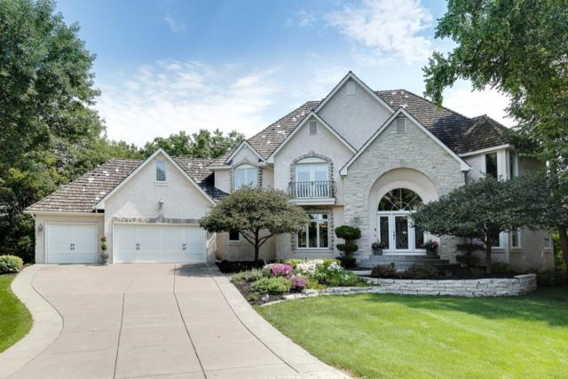10444 Purdey Road, Eden Prairie, MN 55347 (#4985680) :: House Hunters Minnesota- Keller Williams Classic Realty NW