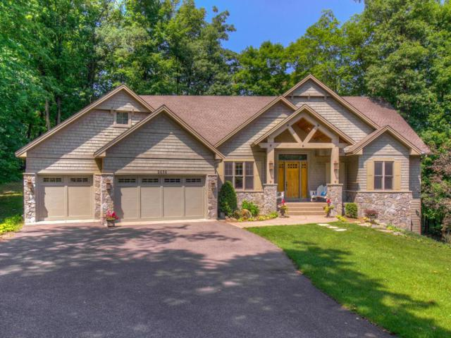 2656 N Saunders Lake Drive, Minnetrista, MN 55364 (#4986177) :: Twin Cities Listed