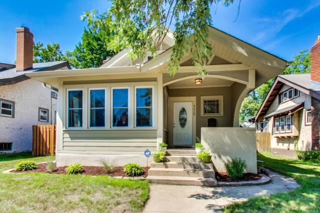 4028 Columbus Avenue, Minneapolis, MN 55407 (#4986262) :: Twin Cities Listed