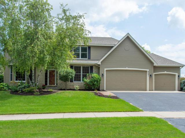 8091 Spruce Trail, Eden Prairie, MN 55347 (#4986427) :: House Hunters Minnesota- Keller Williams Classic Realty NW
