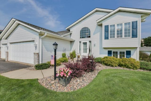 17559 Fieldfare Way, Lakeville, MN 55024 (#4987651) :: Centric Homes Team