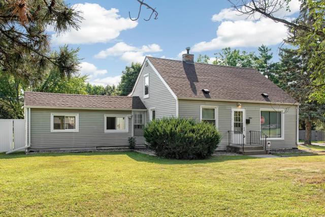 8841 Nicollet Avenue S, Bloomington, MN 55420 (#4987989) :: Centric Homes Team