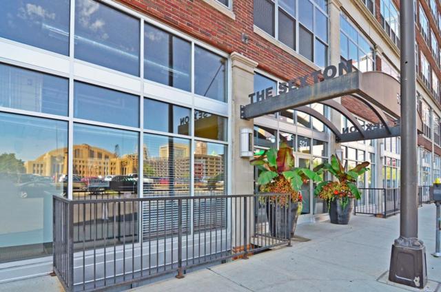 521 S 7th Street #322, Minneapolis, MN 55415 (#4988137) :: The Sarenpa Team