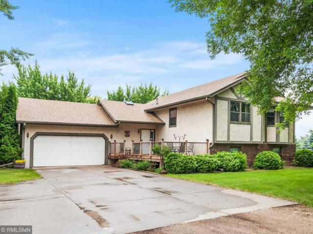 30110 107th Avenue N, Hanover, MN 55341 (#4988502) :: House Hunters Minnesota- Keller Williams Classic Realty NW