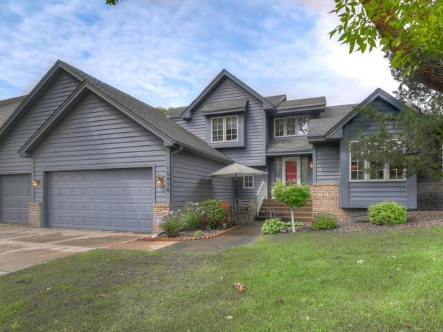 10936 Yukon Avenue S, Bloomington, MN 55438 (#4988520) :: Twin Cities Listed