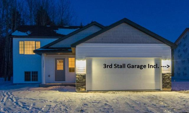 lot 14 Blk 5 Warrior Avenue, Brainerd, MN 56401 (#4988964) :: The Sarenpa Team