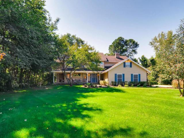 18931 180th Avenue NW, Big Lake, MN 55309 (#4989280) :: The Snyder Team