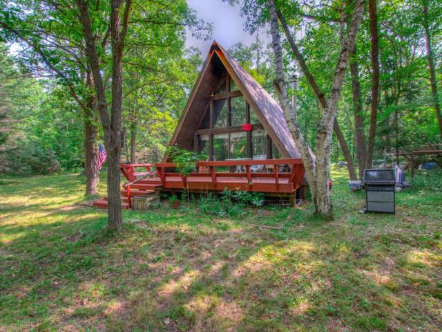 2673 W Wildlife Drive, Mora, MN 55051 (#4989341) :: Twin Cities Listed
