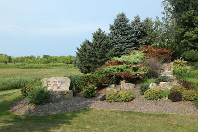 Lot 91 457th Avenue, Oak Grove Twp, WI 54021 (#4989858) :: House Hunters Minnesota- Keller Williams Classic Realty NW