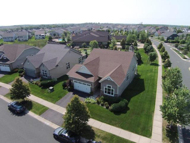18099 76th Place N, Maple Grove, MN 55311 (MLS #4990012) :: The Hergenrother Realty Group